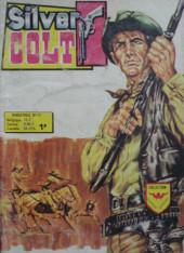 Silver Colt (3e Série - Arédit) -10- Le dernier dollar