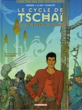Le cycle de Tschaï -6- Le Dirdir volume II