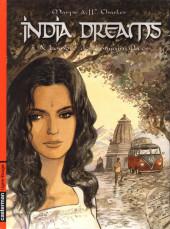 India dreams -3- À l'ombre des bougainvillées
