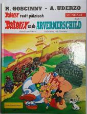 Astérix (en langues étrangères) -11PFALTZ- Asterix un de arvernerschild