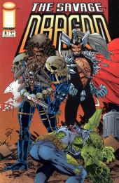 Savage Dragon Vol.2 (The) (Image comics - 1993) -8- Sans titre