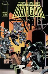 Savage Dragon Vol.2 (The) (Image comics - 1993) -9- Sans titre