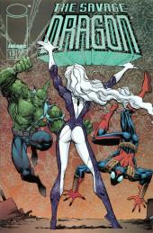 Savage Dragon Vol.2 (The) (Image comics - 1993) -13bis- Issue 13 Bis