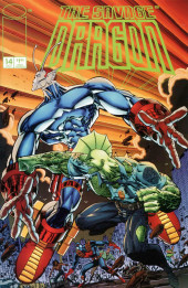 Savage Dragon Vol.2 (The) (Image comics - 1993) -14- Possessed - Part 1 of 3