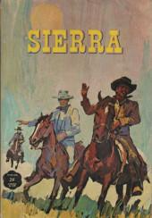 Sierra (Poche) -9- Les cent dollars maudits