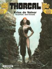 Thorgal -28- Kriss de Valnor
