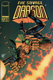 Savage Dragon Vol.2 (The) (Image comics - 1993) -17- Issue 17
