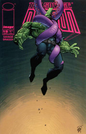 Savage Dragon Vol.2 (The) (Image comics - 1993) -19- Issue 19