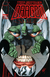 Savage Dragon Vol.2 (The) (Image comics - 1993) -20- Issue 20