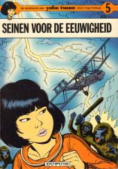 Yoko Tsuno (en néerlandais) -5- Seinen voor de eeuwigheid