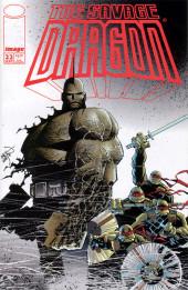 Savage Dragon Vol.2 (The) (Image comics - 1993) -22- Issue 22