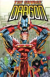 Savage Dragon Vol.2 (The) (Image comics - 1993) -26- Gang War - Part 3 of 3
