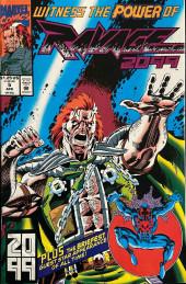 Ravage 2099 (Marvel comics - 1992) -5- Witness the Power of Ravage 2099
