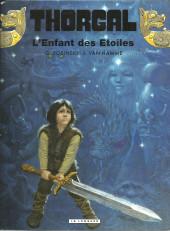 Thorgal -7e2015- L'Enfant des Étoiles