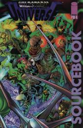 Wildstorm Universe '97 (1996) -SP1- Sourcebook