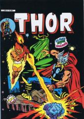 Thor (2e Série - Arédit Flash Nouvelle Formule) -9- Le cube infernal