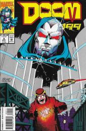 Doom 2099 (Marvel comics - 1993) -9- The Spirits Within Me