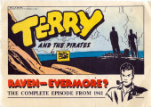 Terry and the Pirates: Raven-Evermore? (1983) - Raven-Evermore?