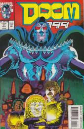 Doom 2099 (Marvel comics - 1993) -11- Faith and Revival