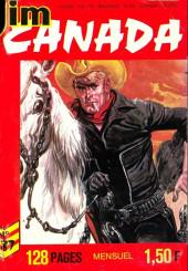 Jim Canada -187- Le dernier rackett de monky