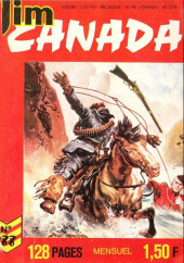 Jim Canada -188- Le père noël viendra
