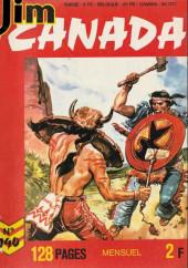 Jim Canada -190- Eau de feu eau du mal