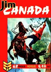 Jim Canada -55- Les trappeurs