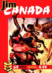 Jim Canada -89- Hommes du nord-ouest