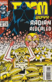 Doom 2099 (Marvel comics - 1993) -17- Radian Revealed