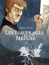 Naufragés de la Méduse (Les)