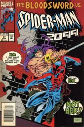 Spider-Man 2099 (Marvel comics - 1992)