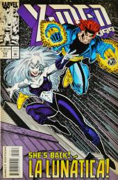 X-Men 2099 (Marvel comics - 1993) -10- She's Back! La Lunatica