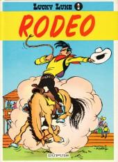 Lucky Luke -2c1988- Rodéo