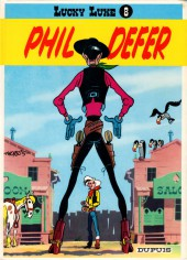 Lucky Luke -8f88- Phil Defer