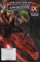Free Comic Book Day 2013 - Aphodite IX Volune 2 #1