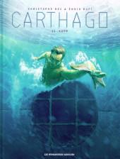 Carthago -11- Kane