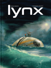 Lynx -1- Tome 1