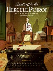 Hercule Poirot -4- A.B.C. contre Poirot