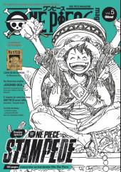 One Piece -MAG5- One Piece Magazine 5
