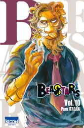 Beastars -10- Vol. 10