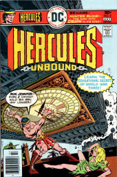Hercules Unbound (DC Comics - 1975) -5- Issue # 5