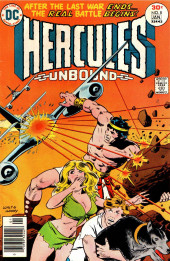 Hercules Unbound (DC Comics - 1975) -8- Issue # 8