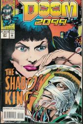 Doom 2099 (Marvel comics - 1993) -21- The Shadow King