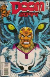 Doom 2099 (Marvel comics - 1993)