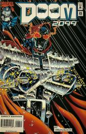 Doom 2099 (Marvel comics - 1993) -26- Ramparts