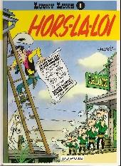 Lucky Luke -6f1993- Hors-la-loi