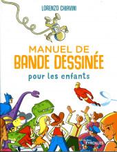(DOC) Études et essais divers - manuel de bande dessinée pour les enfants