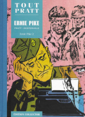 Tout Pratt (collection Altaya) -35- Ernie Pike 2