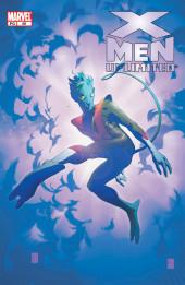 X-Men Unlimited (1993) -49- Untitled