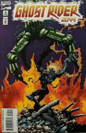 Ghost Rider 2099 (Marvel comics - 1994) -9- Demolition Man
